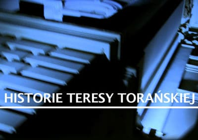 Teresa Torańska Stories